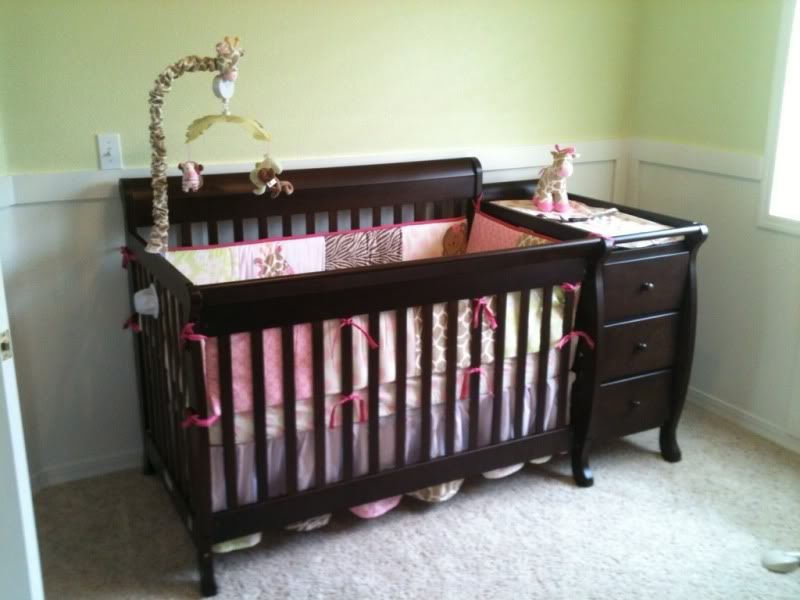 Picture of: Jungle Jill Nursery Nice