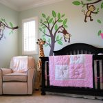 Jungle Theme Nursery Style