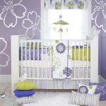 Lavender Nursery Design