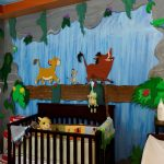 Lion King Nursery Attractive