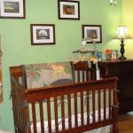 Lion King Nursery Baby