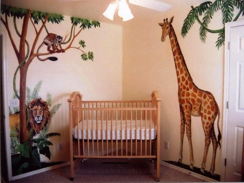 Picture of: Lion King Nursery Best