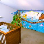 Lion King Nursery Decorative