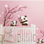 Lovely Nursery Decals