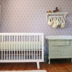 Modern Nursery Bedding Ideas