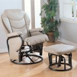 Modern Rocker Recliner Nursery