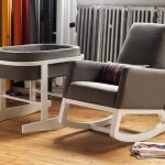 Monte Rocker Recliner Nursery