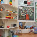 Small Montessori Nursery Ideas