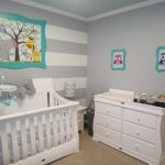 Natural Unisex Nursery Ideas