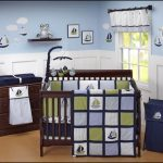 Nautical Themed Nursery Photos
