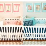 Nice Twin Nursery Ideas