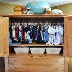 Nursery Armoire Decorative
