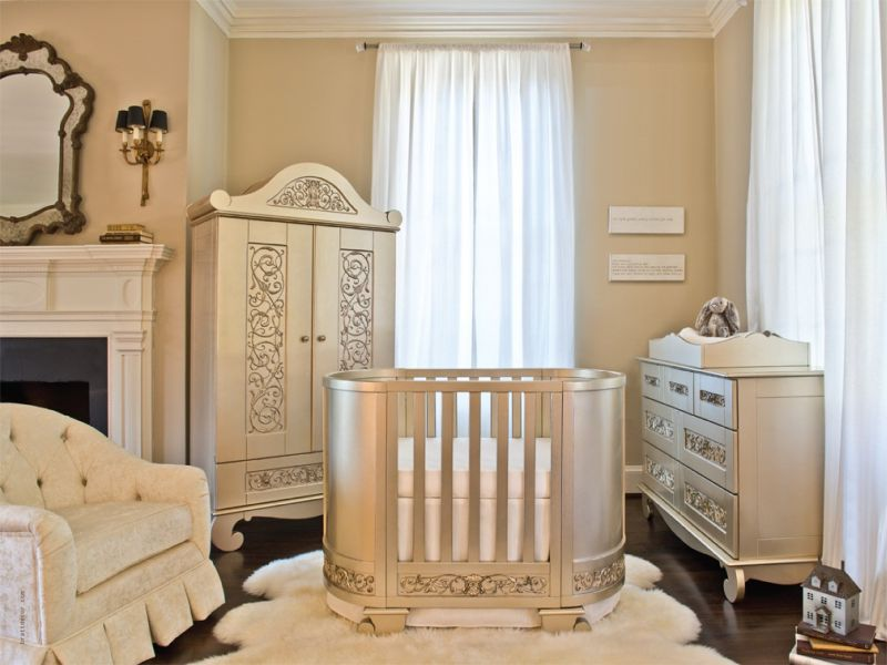 Picture of: Nursery Armoire Inspiration