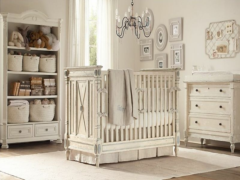 Nursery Armoire Modern Design