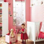 Nursery Armoire for Baby