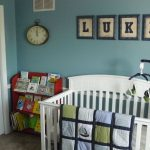 Nursery Bookshelf Decorative