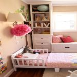 Nursery Bookshelf Girls Room