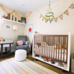 Nursery Bookshelf Ideas