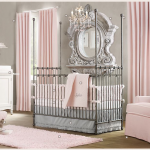 Nursery Chandelier Ideas