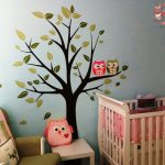 Nursery Decals for Wall