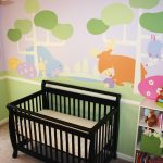 Nursery Murals Ideas