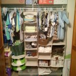 Nursery Organizer Boys