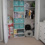 Nursery Organizer Decorate