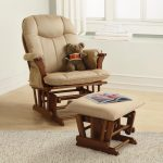 Nursery Rocking Chair Cute