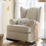Nursery Rocking Chair sweet