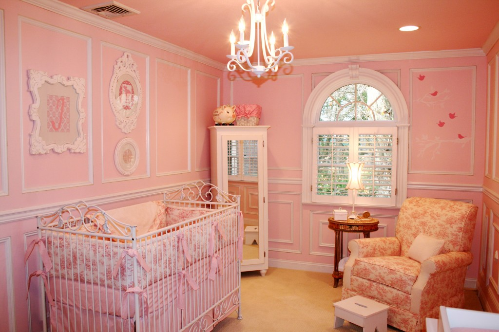 Picture of: Nursery Themes Image