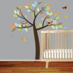 Nursery Wall Decals young