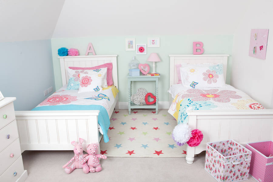 Original Modern Nursery Bedding