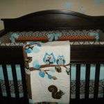 Owl Nursery Bedding  Just