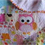Owl Nursery Bedding town