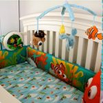 Perfect Finding Nemo Nursery