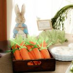 Peter Rabbit Nursery brown