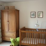Peter Rabbit Nursery fresh