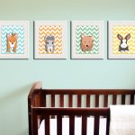 Picture Of Animal Prints For Nursery