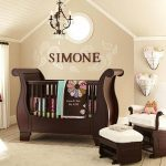 Picture Of Baby Girl Nursery Bedding Ideas
