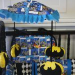 Picture of Batman Nursery Bedding