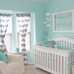Picture of Ocean Themed Nursery