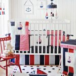 Popular Nautical Nursery Bedding