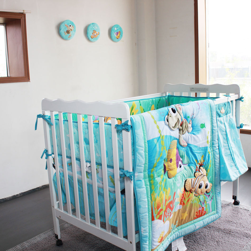 Picture of: Popular Turtle Nursery Bedding