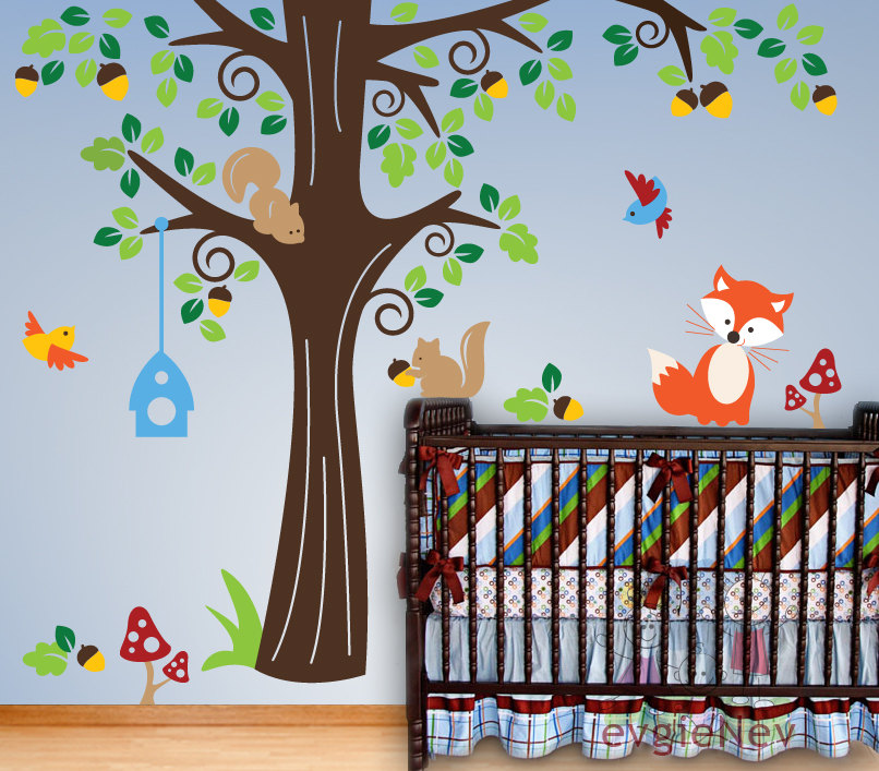 Picture of: Popular for Nursery Decals