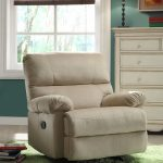 Rocker Recliner Nursery
