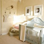 Shabby Chic Nursery Ideas