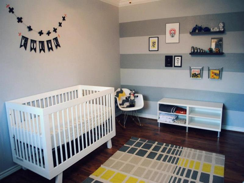 Star Wars Nursery Inspirations