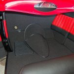 The Best Carpet Edge Trim red