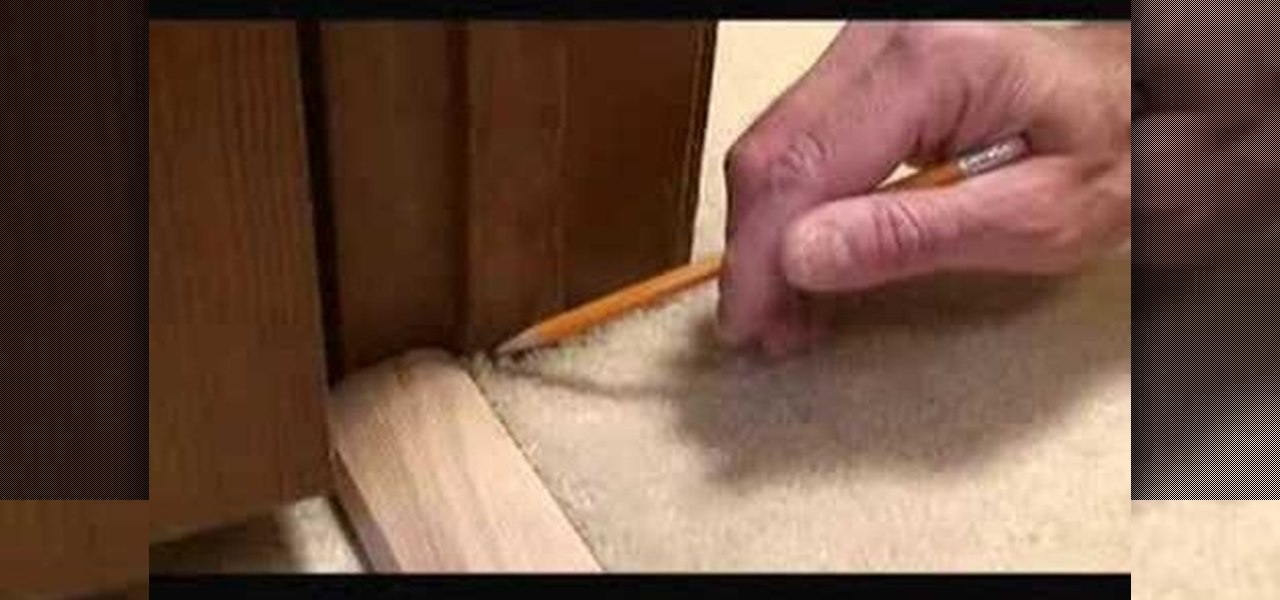 The Best Carpet Edge Trim Write