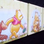 Then Classic Winnie The Pooh Nursery Wrong